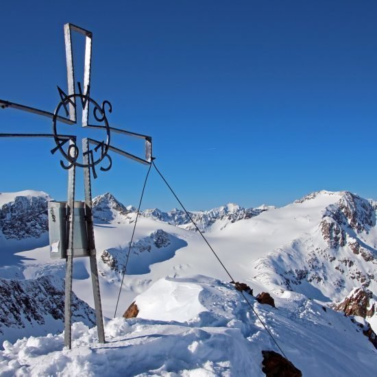 Impressionen von der Europahütte und dem Blasighof in Südtirol