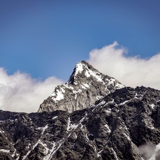 Impressioni dell'Europahütte e del Blasighof in Alto Adige