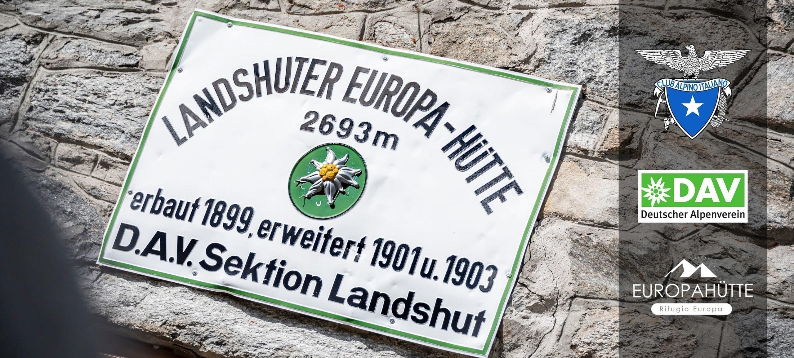 Più di 100 anni  di tradizione di rifugio alpino